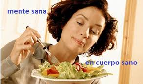 Mente sana cuerpo sano