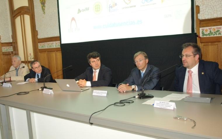 Presentación del innovador Protocolo para la detección precoz de la Diabetes Tipo II en las consultas de Odontología.