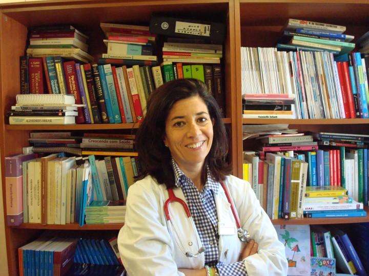 2015 06 10 Dra. Isabel Romero