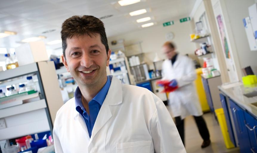 El doctor Ammar-Al Chalabi