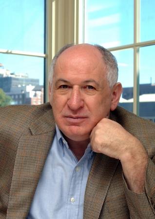 Schlessinger dirige el departamento de Farmacología en la Facultad de Medicina de Yale, Connecticut (EE.UU )(foto FBBA)