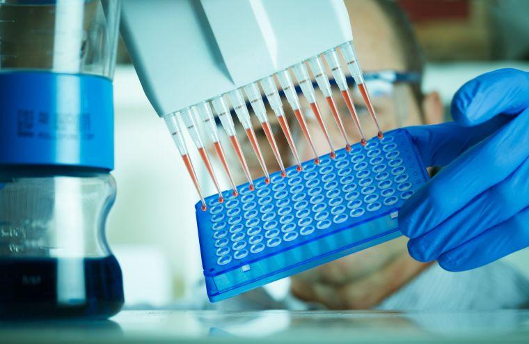 Farmacogenetica cancer infantil saludentuvida