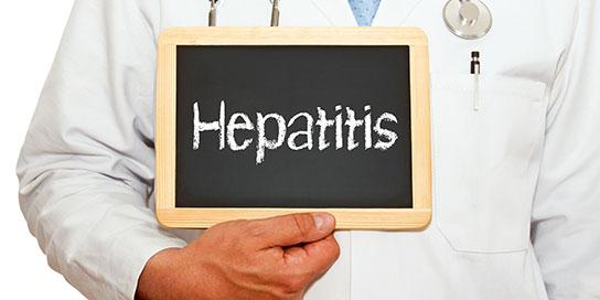 HEPATISIS MEDICO