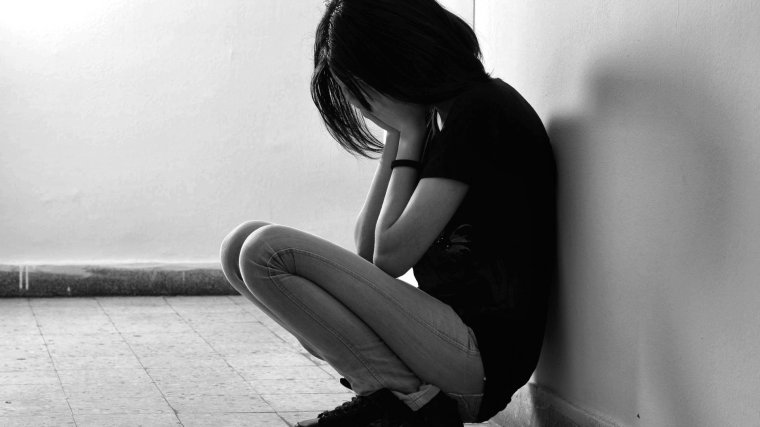 DEPRESION GRANDE