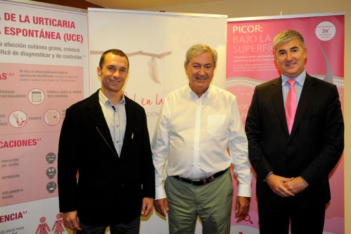 Presentaci+¦n Xolair Bilbao