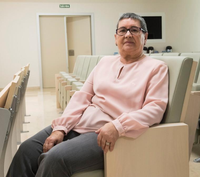 2015 11 12 Juana Baraja (paciente)
