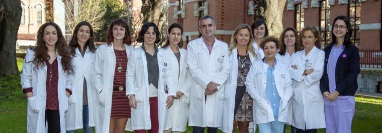 Unidad de Esclerosis Múltiple Hospital Universitario Basurto Saludentuvida.com