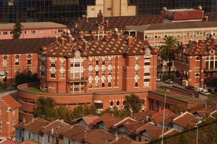 Hospital Basurto Saludentuvida.com