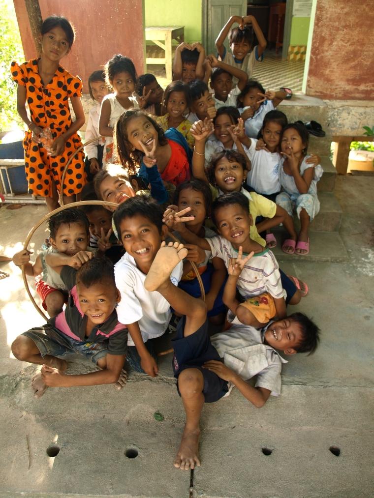 NIÑOS-UNICEF