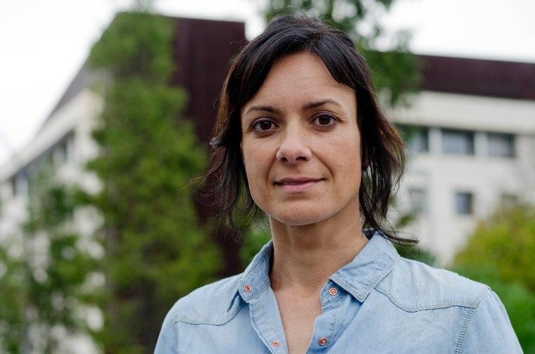Olga Peñagarikano 03