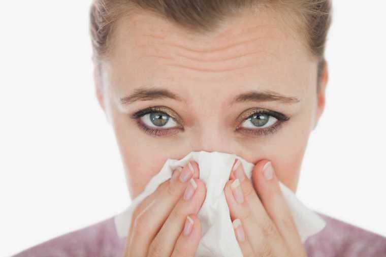 Resfriado y gripe Saludentuvida.com