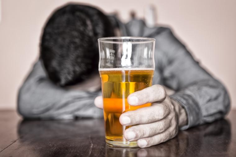 ALCOHOL GRANDE