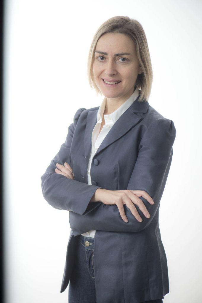 Dra. Mar Mendibe Saludentuvida.com