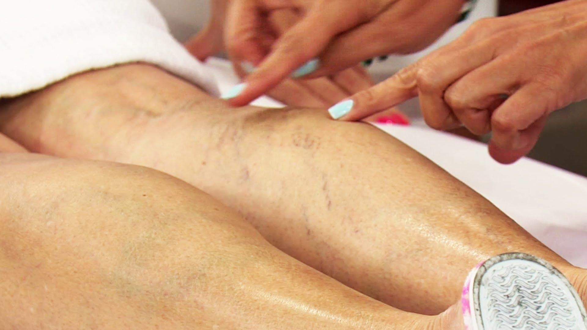 El masaje de las tetonas 7