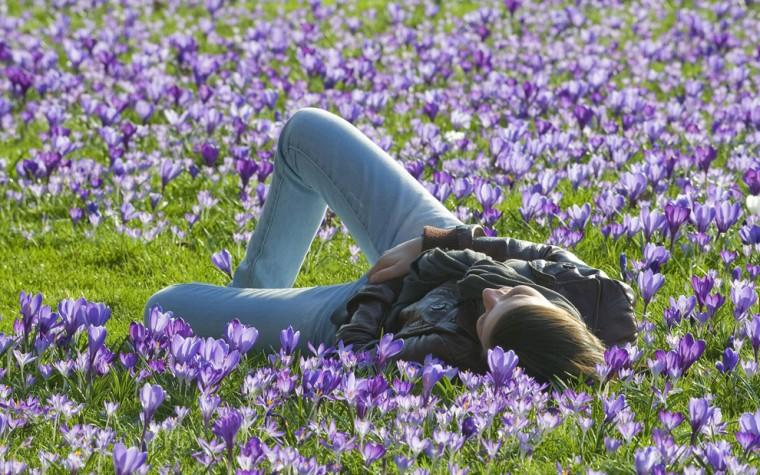 Astenia Primaveral Saludentuvida.com