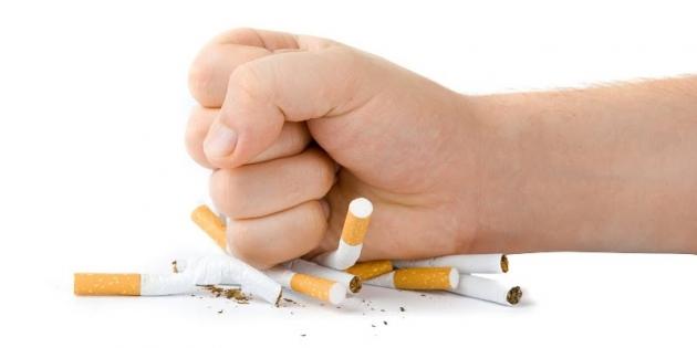 Por la Salud de tu piel deja de fumar Saludentuvida.com