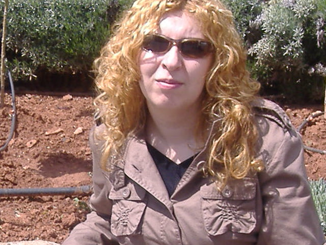 Rosa @mgmrosa Saludentuvida.com