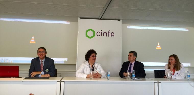 Presentación IV Estudio Cinfa Salud Fotoprotección Saludentuvida.com