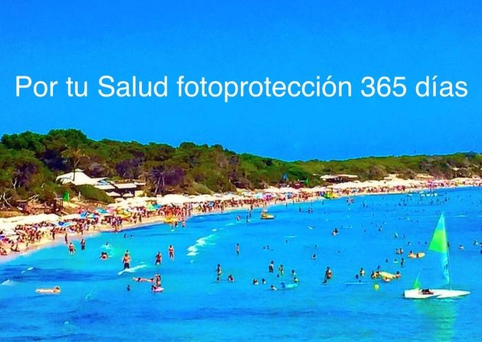 Fotoprotección Saludentuvida.com