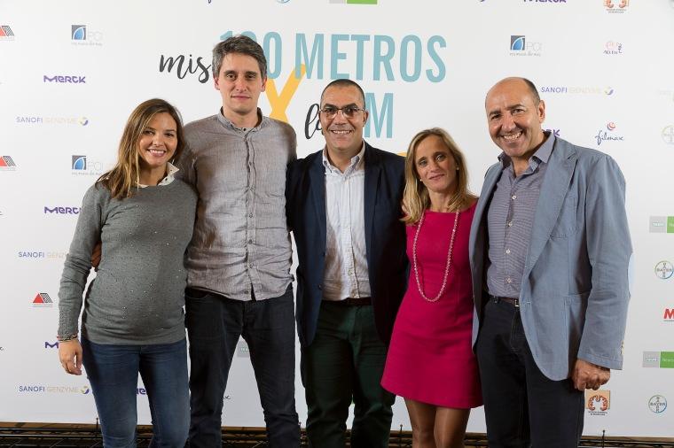 NetworkingEM 100 METROS Ramón e Inma