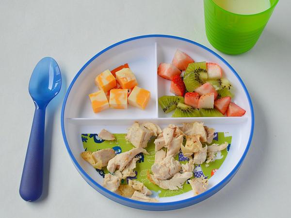 Nutrición infantil 2