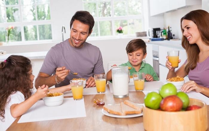 Nutrición Infantil CinfaSalud