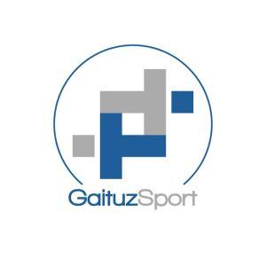 logo-GaituzSport deporte inclusivo salud