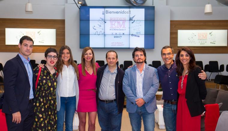 #EMredes17 Proyectos con duende y Sanofi - Genzyme
