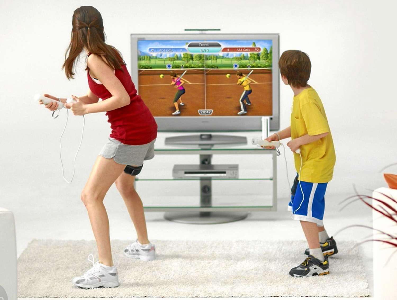 Resultado de imagen para videojuegos activos