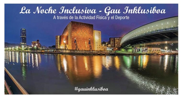 La Noche Inclusiva Premios GaituzSport