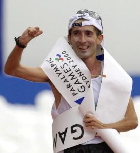Javi Conde, Premio GaituzSport